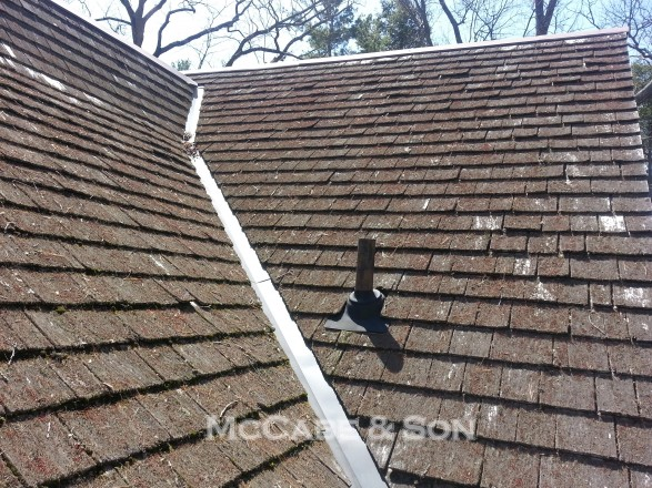 Cedar Shake Roof Repairs Swarthmore Pa Cedar Shingle